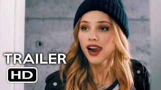Before I Fall Official Trailer #2 (2017) Zoey Deutch, Halston Sage Drama Movie HD