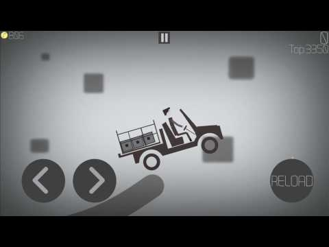 , title : 'The Hopeless dismounting / Android Gameplay HD'