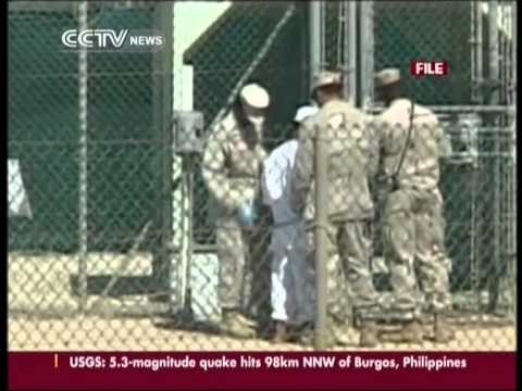 China denounces US for sending Uyghur inmates to Slovakia