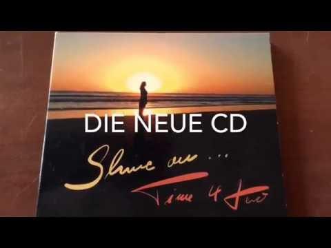 Carolina in my mind – CD Shine on…