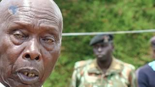 http://www.nation.co.ke Former President Daniel Arap Moi hospitalized