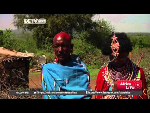 Making Of A Maasai Wedding: Why It's Not Always The Bride's Big Day