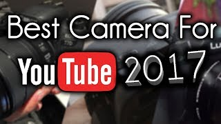 Best Budget Camera for YouTube Videos 2017 | Top 23 Camera For Video Shooting