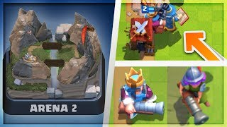 Video The Side of Clash Royale You Never Saw (Development Stages) MP3, 3GP, MP4, WEBM, AVI, FLV Oktober 2017