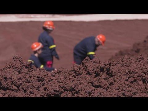 Εθνικό Μετσόβιο Πολυτεχνείο: Δημιουργώντας ένα θησαυρό από την κόκκινη λάσπη του… – futuris