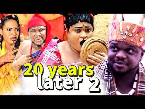 20 Years Later Season 2 - (Ken Erics 2018) Latest Nigerian Nollywood Movie full HD