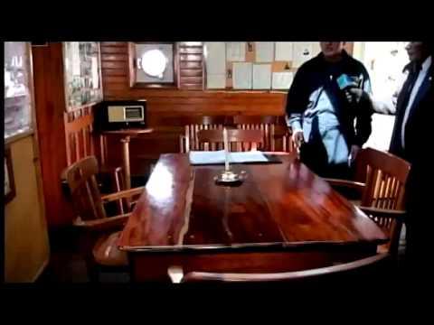 Historia del Barco Yavari parte 03 - Cosmos Televisión