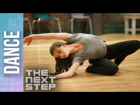 The Next Step - Extended Heather Dance Solo (Season 5 Episode 7)