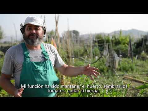 Escuela de Empleo Vives Aprende La Noria - La historia de Rafa Reina