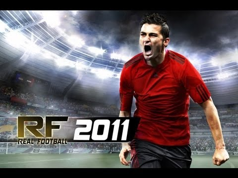 real football 2011 android qvga