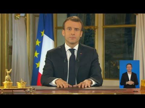 Frankreich: Gelbwesten zwingen Macron zur Demut