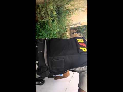 RADAR 89: Polícia invade residência na Pedra Velha em Delmiro Gouveia