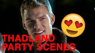 Thadland The Movie  Best Party Scenes