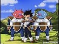 Dragon Ball Z EL HERMANO DE VEGETA PELICULA COMPLETA AUDIO LATINO HD waptubes