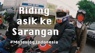 Magetan Indonesia  city images : Riding asik ke Sarangan!! | Karanganyar & Magetan - Indonesia #motovlog10