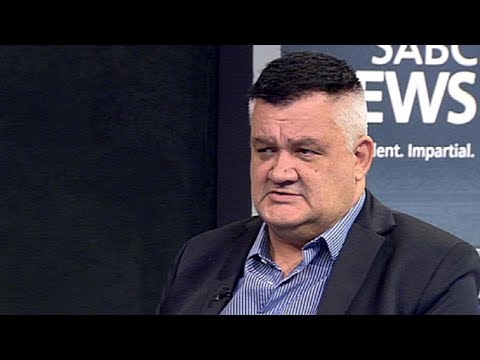 Conflicts of interest at Eskom, Ted Blom weighs in