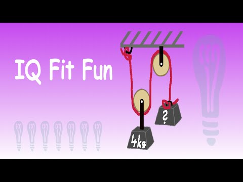 Video of IQ FitFun