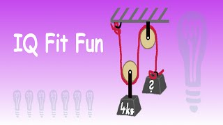 IQ FitFun YouTube video