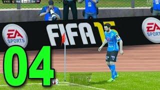 Video FIFA 15 Ultimate Team - Part 4 - CLOSE GAME! (Let's Play / Walkthrough / Playthrough) MP3, 3GP, MP4, WEBM, AVI, FLV Desember 2017