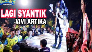 Video LAGI SYANTIK Viviartika NEW KENDEDES MP3, 3GP, MP4, WEBM, AVI, FLV Juni 2018