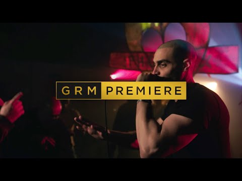 Lowkey – GOAT Flow [Music Video] | GRM Daily