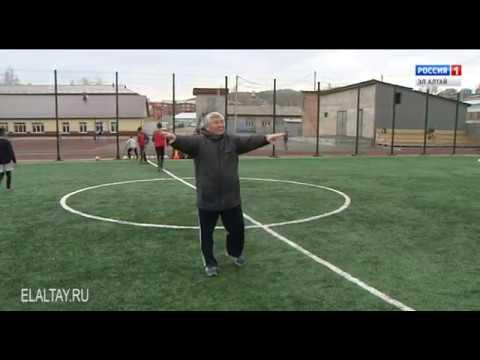 17.05.2018 j. Спорттыҥ телекейинде - DomaVideo.Ru