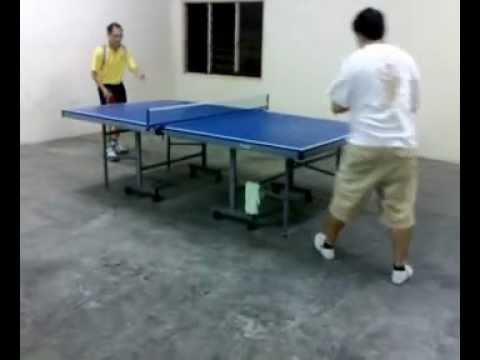 GHTT Gambier Height Penang Freindly match on 23-3-2012