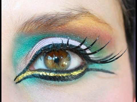 C'era una volta… diventare una Principessa da Favola ★ Make-up Tutorial