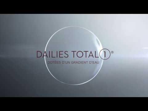 Commandez Dailies Total 1 Multifocal (30 lentilles)   Lentilles de contact  en ligne   LensOnline.be b7218db143c6