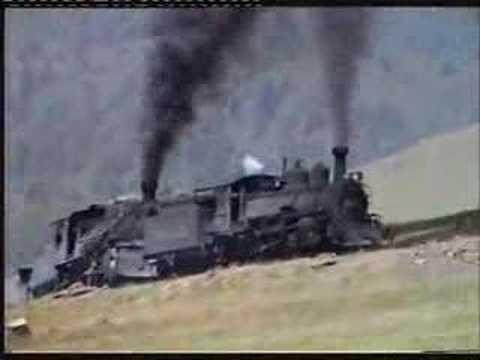 more train videos