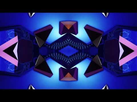 ZERO THEOREM X VIOLENT IDOLS - THREAT (Remix) [Visualizer]
