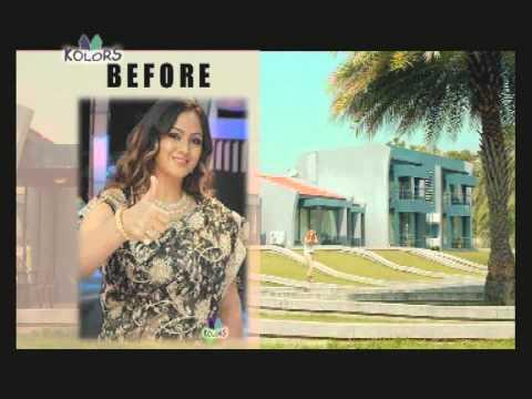 Actress Simran's Kolors Review 02