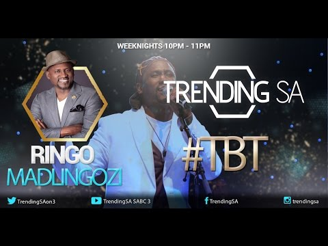 TrendingSA - Episode 113 (05 January 2017)