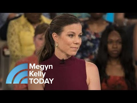 Dietician Details Battle With Orthorexia, Obsession With Eating Healthy | Megyn Kelly TODAY