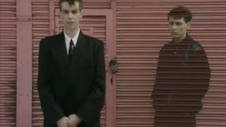 Pet Shop Boys - West End Girls - YouTube