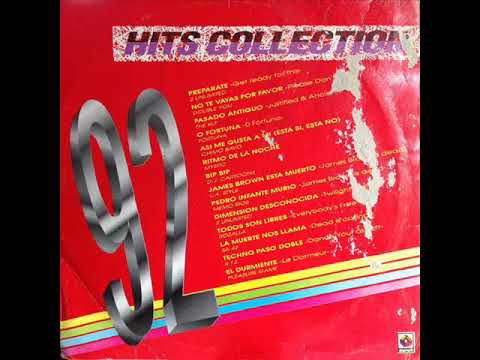 Hits Collections 92