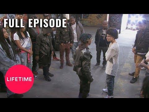 The Rap Game: Full Episode - Don't Hold Back (Season 4, Episode 10) | Lifetime