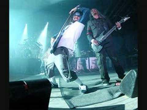 Tekst piosenki Korn - I'm the one po polsku