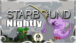 Take to the stars and leave your mark on the universe in Starbound! What would you do with an Erchius Ghost as a pet? Perhaps...