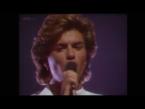 Video GEORGE MICHAEL -