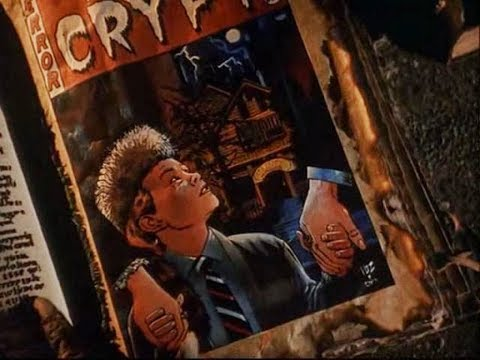 ♦Tales From The Crypt♦ Full Episode The Secret