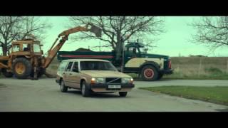 En mand der hedder Ove - Saab vs. Volvo
