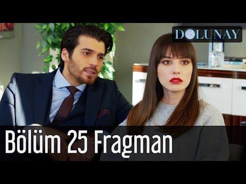 dolunay - primo promo della puntata n. 25