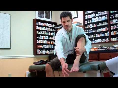 Foot Pain & Injuries