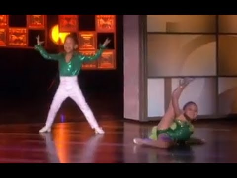 Kid Salsa Dancers Kevin & Beberly Like Professional on Ellen Show Today | FULL INTERVIEW HD