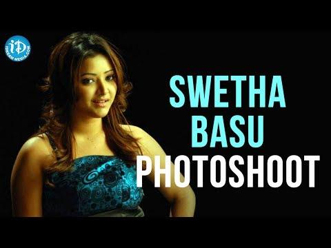 Telugu Heroine Swetha Basu Latest Hot Pics Image
