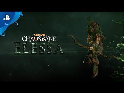 Warhammer: Chaosbane - Wood Elf Scout Gameplay | PS4 - Thời lượng: 2 phút, 13 giây.