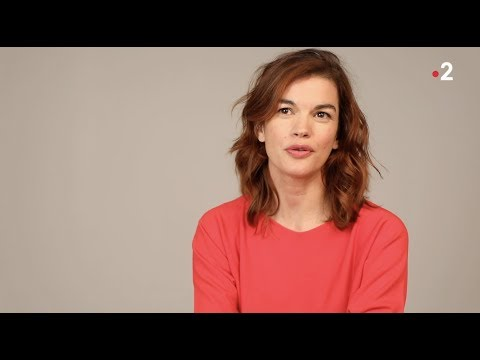 France 2 / Philharmonia / ITW Marie-Sophie Ferdane