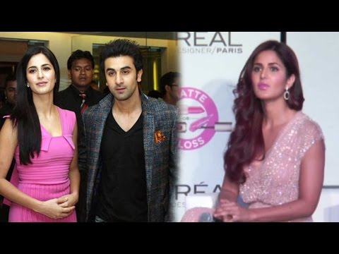 Katrina Kaif Opens Up About Marriage Plans With Ra