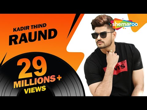 Download New Punjabi Songs 2015 | Raund | Official Video [Hd] | Kadir Thind | Latest Punjabi Songs HD Mp4 3GP Video and MP3